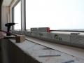 Kunststofffenster Iglo 5 Einbau