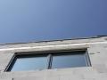 Eingebautes Igo 5 Fenster